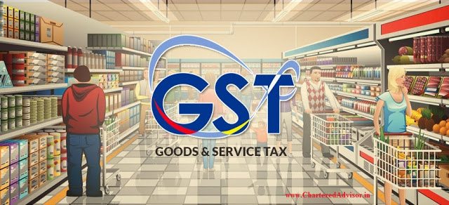 Goods & Service Tax Bill