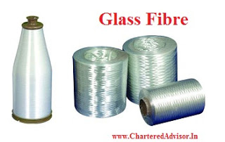 Glass Fibre and Articles