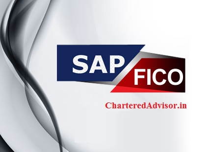 SAP FICO Tutorials